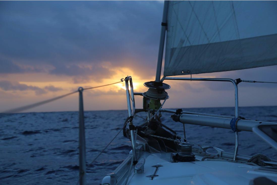 How to Sail Around the World on a Budget! – Sailing La Vagabonde